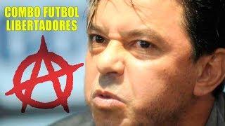 COMBO FUTBOL LIBERTADORES