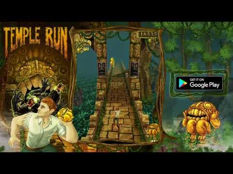 temple run apps on