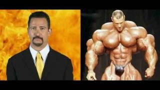 Jim Rome's take on Gym Guy