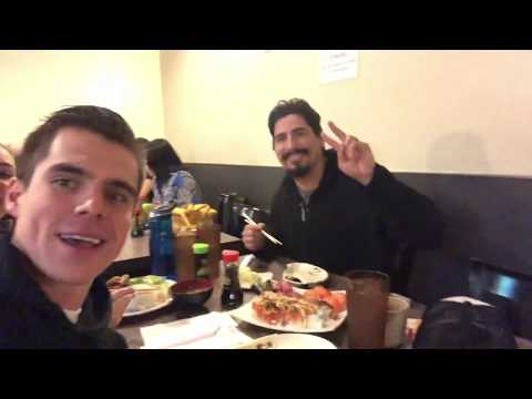 AMAZING ALL YOU CAN EAT SUSHI in SAN JOSE | BEST OF SILICON VALLEY | SAMPLING SILICON VALLEY