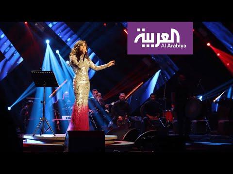نشرة الرابعة | رفقة ماجد المهندس.. نجوى كرم أول فنانة على مسرح طلال مداح  - 17:54-2019 / 7 / 22