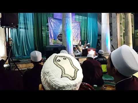 Majlis Ash Sholatu'alan Nabi - Baina Katifaihi Alamah (21 Juli 2018)