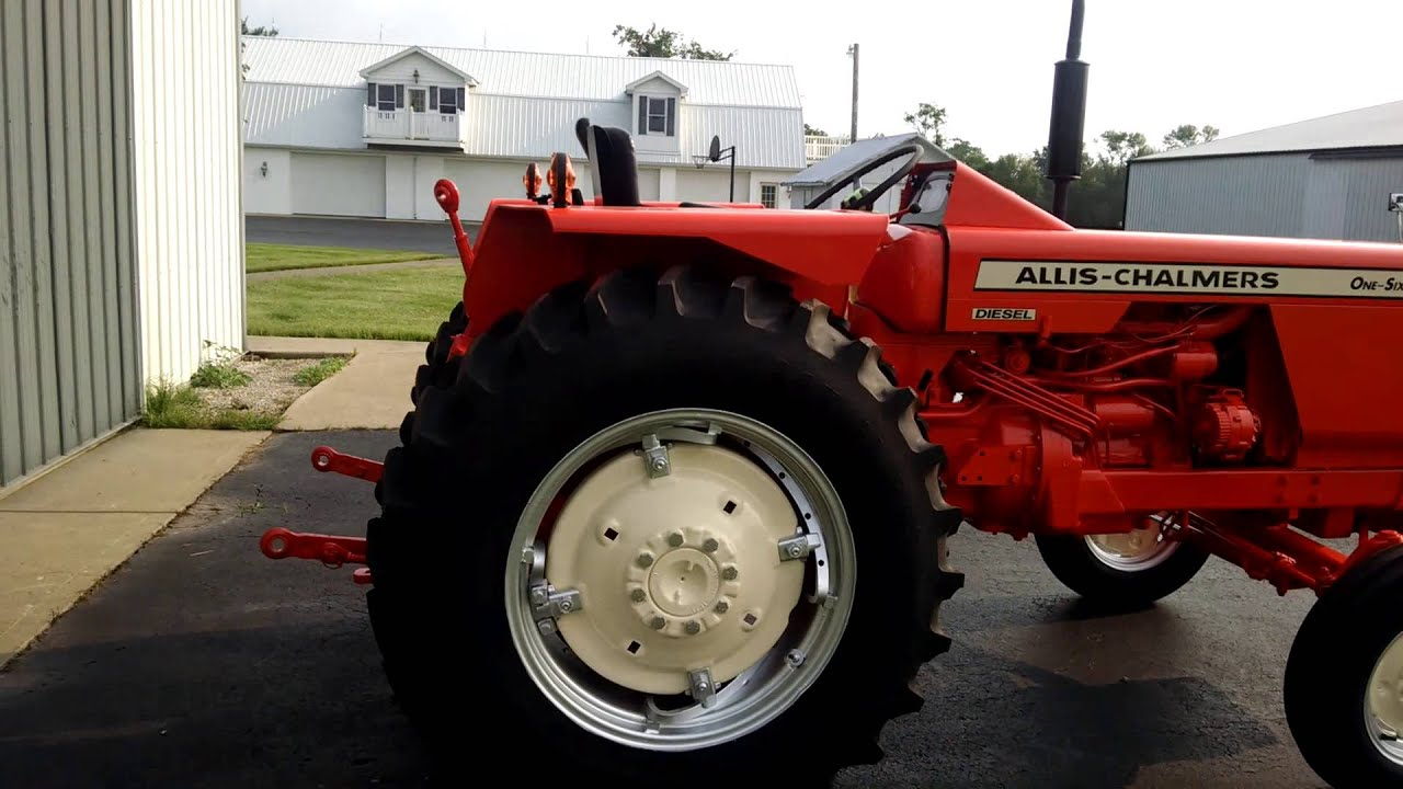 hight resolution of allis chalmers 160 farm tractor allis chalmers farm tractors allis chalmers farm tractors tractorhd mobi