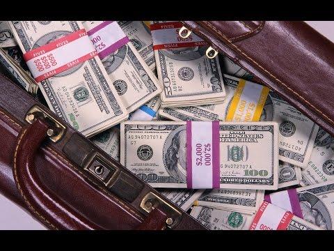 #12 Как везти деньги в США