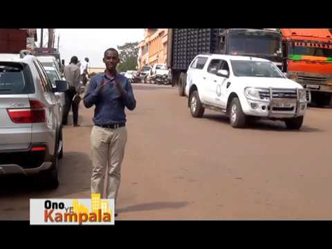 Ono y'e Kampala: Omuliro mu Kampala Part A