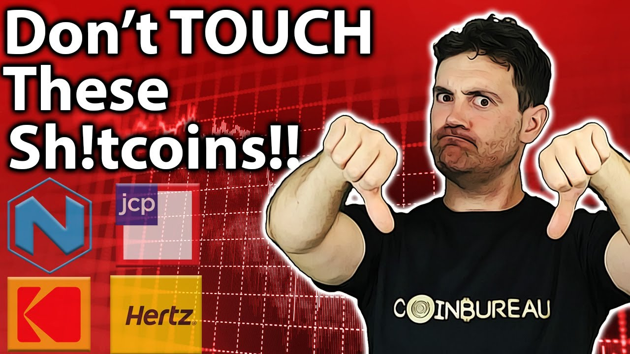 Top 4 WORST SH**COINS: Avoid These Bags!! 💀