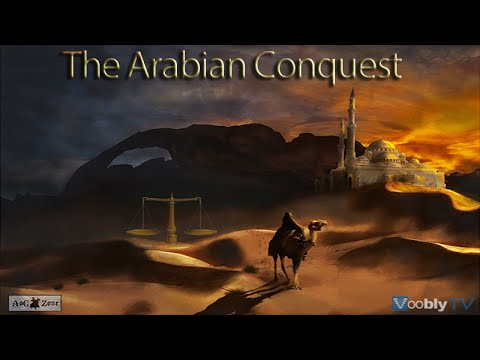 Arabian Conquest 1v1 Tournament | Round of 16 | St4rk vs Yellow | Game 1