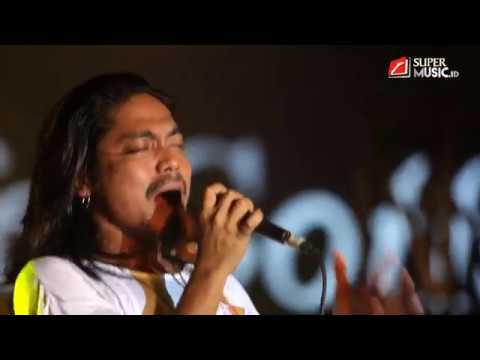 Equaliz - Pergi Pergilah Kau (Live at final audition Super Music ID Rockin Battle 2017)