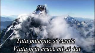 Wonderful, Merciful Saviour, Karaoke by Ovi