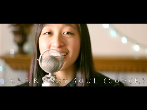 Phil Wickham: Carry My Soul (Cover) - Sara Kong, Luke Wang, Patrick Barnes