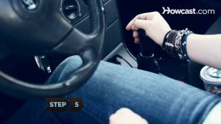 How to Handle It When Your Car Stalls