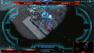 SC2- Push for the Win in Co-op Carry