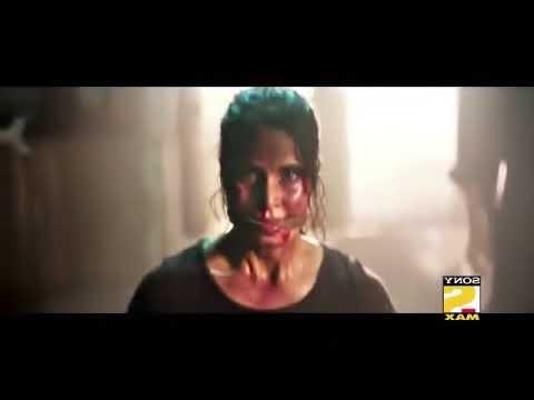 Salman khan movies TIGER ZINDA HAI triliar