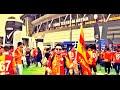 Galatasaraylı Taraftarın TT Arena Yolculuğu (Kısa Film)