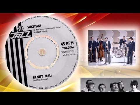 Kenny Ball  - Sukiyaki