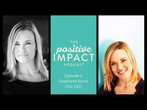 Episode 2: Chic CEO - Empowering Women Entrepreneurs