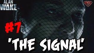 "Alan Wake Walkthrough Special Episode 1 ""The Signal"" | Cheap Quality Game 1080p HD Walkthroughs"