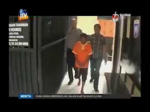 www.pojokpitu.com : Siswi 12 Tahun Jadi Budak Nafsu Kuli Bangunan