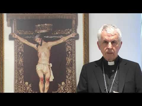 """""""Camino de esperanza"""" (Cristo de la Victoria de Vigo 2020)"""
