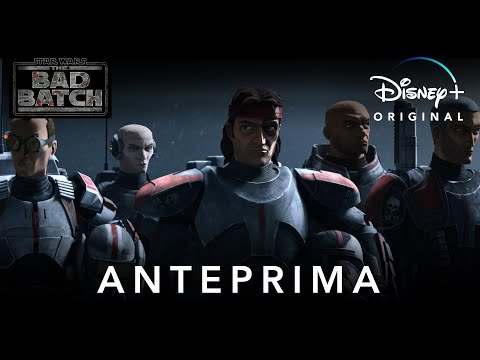 Star Wars: The Bad Batch   Sizzle   Disney+