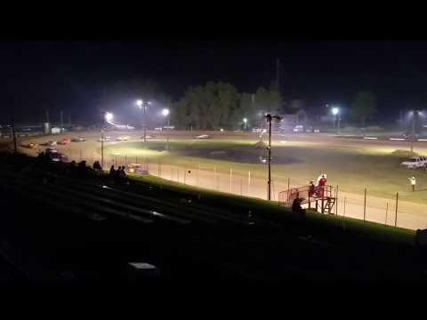 Hornet Feature - Paragon Speedway 5/17/19