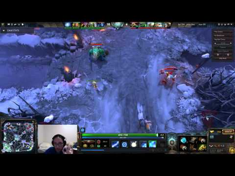 Definitive Guide on How to Raise Your MMR in Dota 2