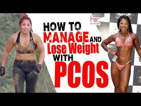 How to Manage & Lose Weight with PCOS | HER Network