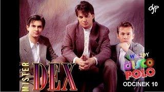 MISTER DEX - Gwiazdy disco polo