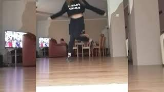 MOJE SHUFFLE DANCE NA MUSICAL.LY