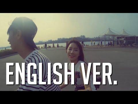 [MV] Jung In & Gary - Bicycle (English Version) HD
