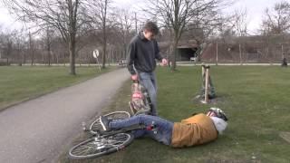 Cykeltyv - Eksamensprojekt