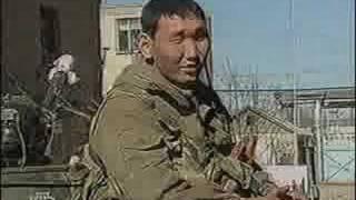 Русская армия. Снайпер. ч.4