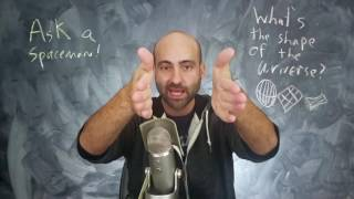 The connected universe - Ask a Spaceman!