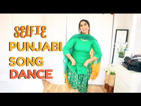 Selfie Song Dance Gurshabad | Harish Verma | Simi Chahal | Jatinder Shah
