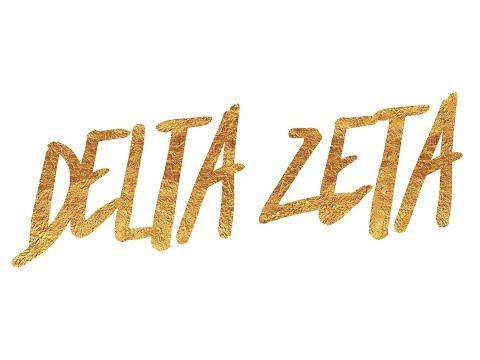 Delta Zeta Duquesne University 2018