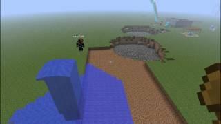 Un mec pète les plombs sur Minecraft