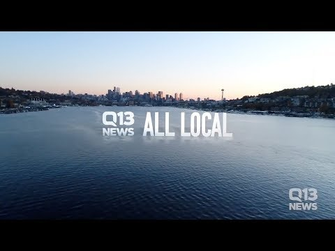 Q13 News is ALL LOCAL.
