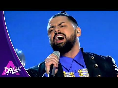 Pápai Joci: Origo – A Dal 2017 első elődöntő