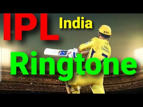 Cricket ringtone DJ song music