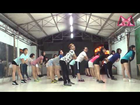 EXID - Up & Down Dance Cover by BoBo's class