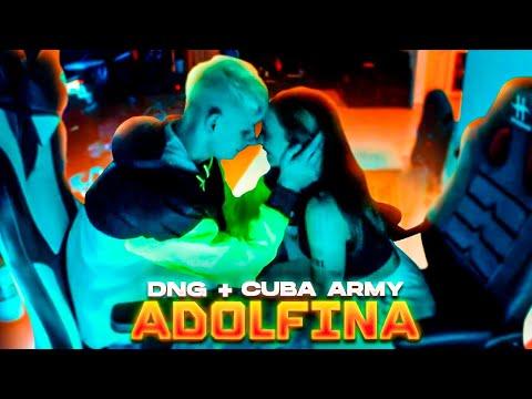 LA DNG Y LA CUBA JUNTOS EN LA ADOLFINA