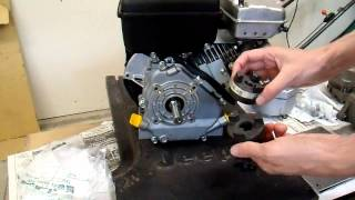 Diy 12v Generator Charger - 1 An Overview Of The Parts I Plan To Use