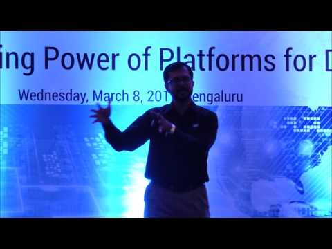 NASSCOM: Platforms and Harnessing their Power as Digital Dee