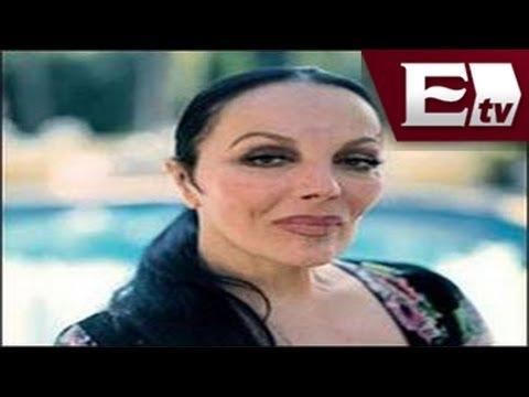 Entrevista con Sasha Montenegro: Segunda parte /En compañía de