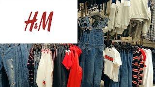 H&M 👌  КОЛЛЕКЦИЯ НА ВЕСНУ? 💐