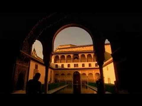 Islamic Spain: When the Moors Ruled in Europe (Alhambra, Gra