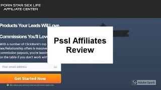 Pssl Affiliates Review | Is Pssl Affiliates Good?