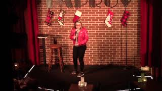 Comedy Workshop at the Cleveland Improv: Kaitlin Marley