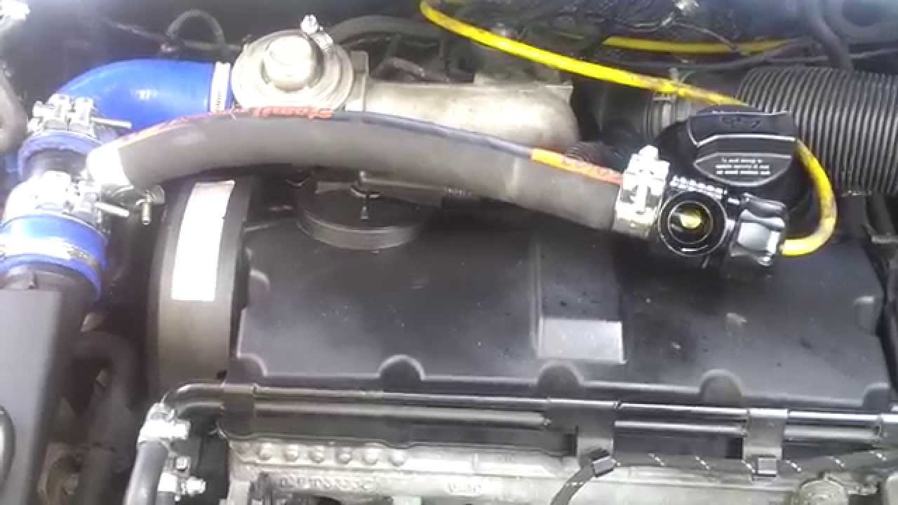 1.9-ltr. TDI Engine with Pump Injection System