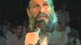 מרדכי בן דוד קומזיץ א תפילה לעני פנחס וובר MBD Kumzits 1